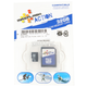 Action 32 Gb Micro-SDHC Class 10 Memory Card - 32 GB SDHC MICRO