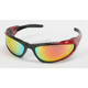 Red C-4 RV Performance Sunglasses w/Red RV Lens - C-4RED/RED