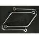 Saddlebag Support Brackets - 02-6116