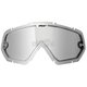 Smoke Replacement Dual Pane Lens for Enemy Goggles - 2602-0601