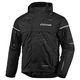 Black Patrol Waterproof Jacket