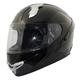 Black Primo SVS Helmet