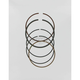 Piston Rings - 75mm Bore - 2953XC