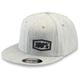 Machine Flex-Fit Hat