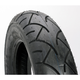 Rear ME880 150/80VB-15 Blackwall Tire - 1125000