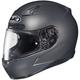 Matte Anthracite CL-17 Helmet