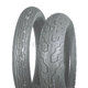 Front F24 100/90S-19 Blackwall Tire - 45812975