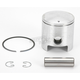 OEM-Type Piston Assembly - 67.75mm Bore - 09-710