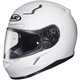 White CL-17 Helmet