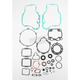 Complete Gasket Set with Oil Seals - M811457