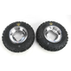 Front 6-Ply 20x6-10 A5 MX Tire/Wheel Kit - TW-057