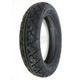 Rear Durotour RS-310 130/90H-16 Blackwall Tire - 302767