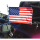 Trunk-Mounted Flag Holder Kit - FH200