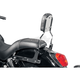 Deluxe Sissy Bar with Studded Pad - 290-16