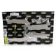 No-Tool Trigger-Lock Hardware Kits for Sportshields - MEM8922