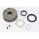 Transmission Pulley w/28 Teeth - TPS-28