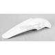 White Rear Fender - 2071090002