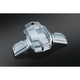 Chrome Tappet Block Accent - 7341