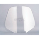 Replacement Fairing Windshield - S-160-M