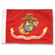 10 in. x 15 in. Marine Corps Flag - FLG-MAR15