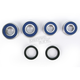 Rear Wheel Bearing and Seal Kit - 25-1646