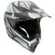 Black/Gunmetal AX8 EVO Flagstars Helmet
