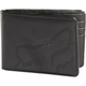 Black Core Bi-Fold Wallet - 59420-001-NS