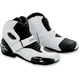 SMX 1 White/Black Boots