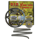 VX2 X-Ring Chain and Sprocket Kit - DKK-012