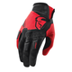 Red Flow Gloves