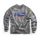 Gray Barstow Sweatshirt