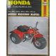 Honda ATV Repair Manual - 565