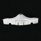 White Breath Deflector for Icon Airmada Helmets - 0134-1394