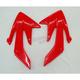 Honda Radiator Shrouds - HO03634-070