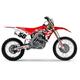 Impact Full Graphics Kit - N40-1715