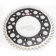 Black TwinRing Heavy-Duty Sprocket - 1540-520-49GPBK