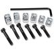 Handlebar Riser Kit - 0602-0755