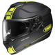 Black/Hi-Viz Yellow TC-3 GT-Air Wanderer Helmet
