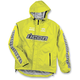 PDX Military Spec Hi-Viz Yellow Rain Jacket