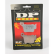 Standard Sintered Metal Brake Pads - DP935