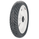 Rear AM26 Roadrider 130/70V-17 Blackwall Tire - 90000000679