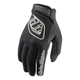 Youth Black/White Air Gloves