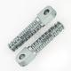 Gun Metal SBK Pegs for OEM Mounts - 05-01206-29