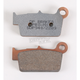 SDP Pro MX Sintered Metal Brake Pads - SDP940