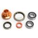 Front Wheel Bearing Kit - 101-0207