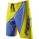 Blazing Yellow Flight Boardshorts