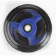 Blue Idler Wheel w/Bearing - 04-1178-22