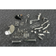 Chrome-Plated Custom Forward Control Kits - 45829