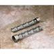 2 in. HP-Plus Drag Pipe Baffles - 202032