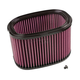 High-Flow Air Filter - KA-7408